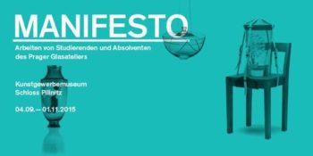 Manifesto (2015, Park und schloss Pillnitz, Drážďany)