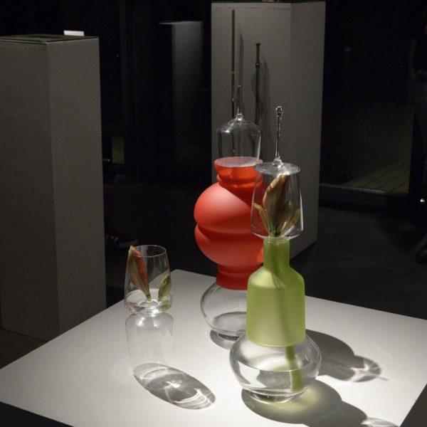 GlassLab session (2015, Huť František, Sázava)