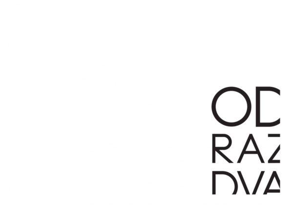 OD_RAZ_DVA (2014, Grid – multifunkční prostor, Praha)