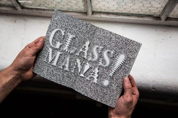 Glassmania Tent London (2015, Old Trumans Brewary, Londýn)