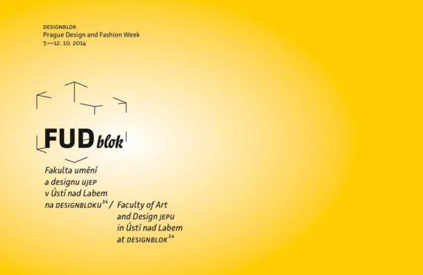 FUD BLOK (Design Blok 2014)