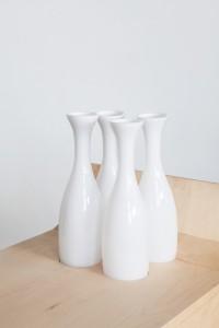 Lokomoce - koník (detail váz)